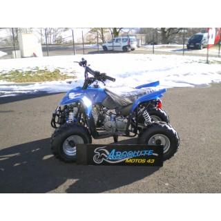 QUAD ENFANT RAPTOR 110cc