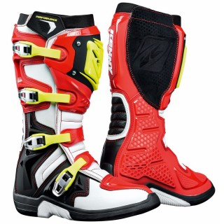 BOTTES KENNY PERFORMANCE ROUGE