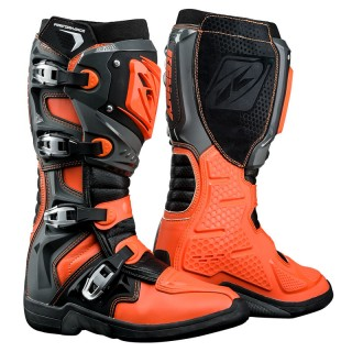 BOTTES KENNY PERFORMANCE ORANGE T-39