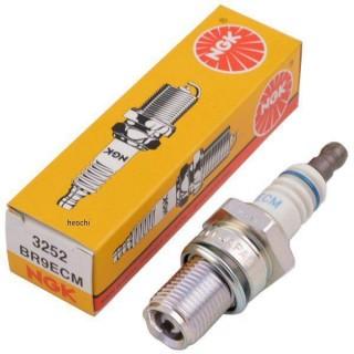 SPARK PLUG BR9ECM      (7B)
