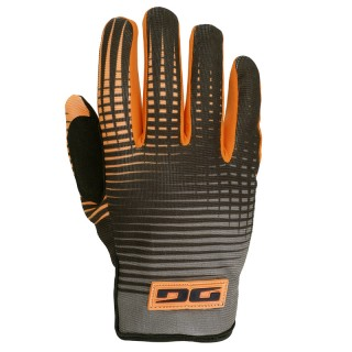 GANTS DG SPIKE ORANGE FLUO
