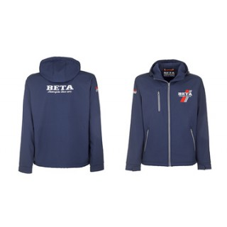 VESTE BETA SOFTSHELL HERITAGE
