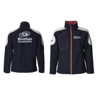 VESTE BETA PADDOCK SOFTSHELL PODIUM