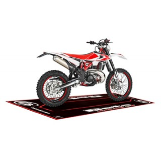 Tapis Environnemental BETA Racing
