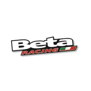 AUTOCOLLANT FOURGON BETA RACING