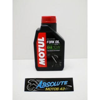 MOTUL FORK OIL #10 MEDIUM 1L