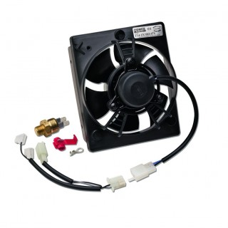 KIT VENTILATEUR RR 2TPS