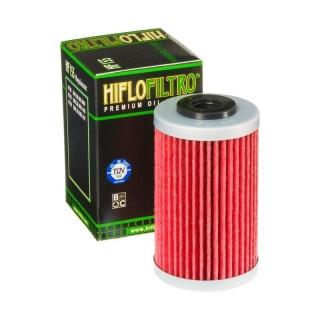 FILTRE  HF155 KTM