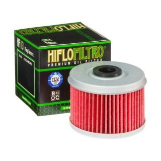 FILTRE HUILE  HF113  VT HONDA