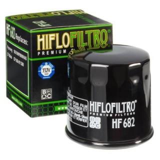 FILTRE HF682 CFMOTO