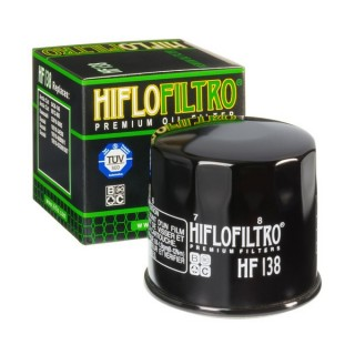 FILTRE HF138 SUZUKI