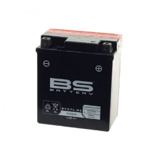 BATTERIE BS BTX7L-BS