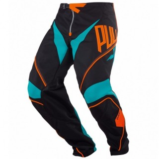 PANTALON PULL-IN CHALLENGER18 BLACK T-32/40