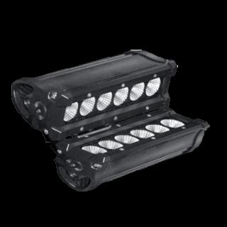 RAMPE LEDS 30W 18 3X7 5X7 5CM