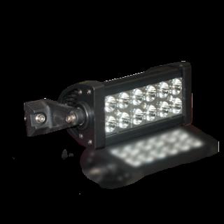 RAMPE LEDS 36W 26X11 5X8 3CM